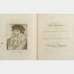 Da Vinci, Leonardo (1452-1519)