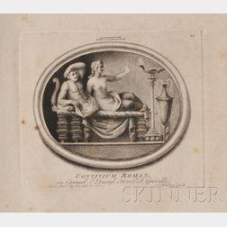 (Gems and Intaglios, Ancient), Spilsbury, John