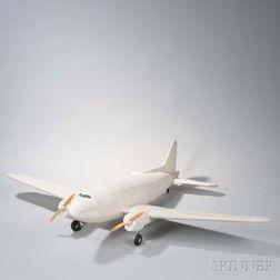 Large Airplane Model
