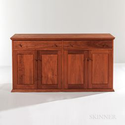Thomas Moser Cherry Sideboard