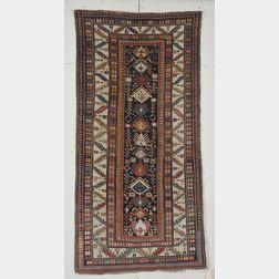 Shirvan Long Rug