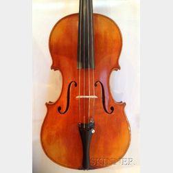 Modern German Viola, c.1966
