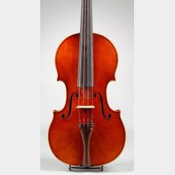 Modern Italian Violin, Carolus Maurizi, Bologna, 1927
