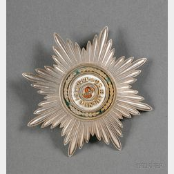 Russian Cased Order of St. Stanislaus