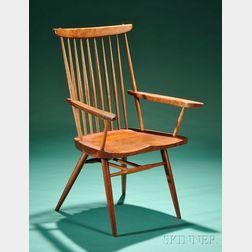 "George Nakashima (1905-1990) ""New"" Chair"