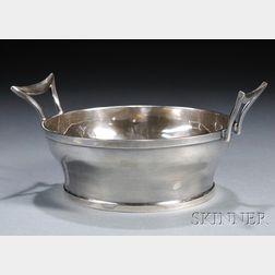 Henry Petzal Silversmith (1906-2002) Small Bucket