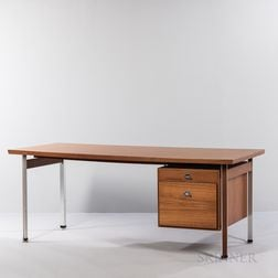 Finn Juhl (1912-1989) by France & Son Desk