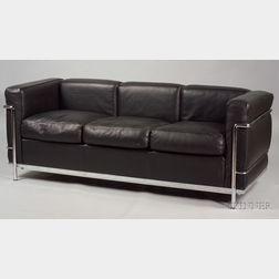 Cassina LC2 Grand Sofa