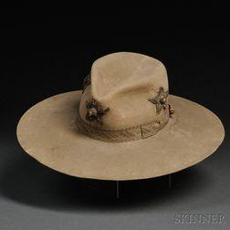 Early Western Hat