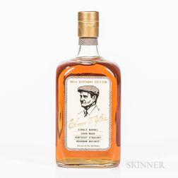 Elmer T Lee 90th Brthday Edition, 1 750ml bottle