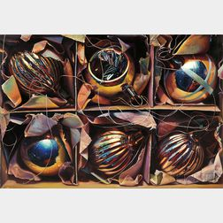 Joyce Stillman-Myers (American, b. 1943)      Solomon's Box