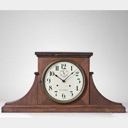 Seth Thomas Office No. 11 Hanging Clock Variation