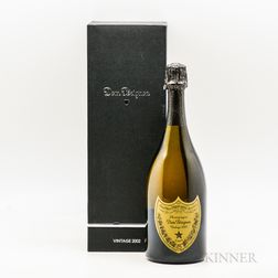 Moet & Chandon Dom Perignon 2002, 1 bottle (pc)