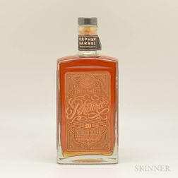 Orphan Barrel Rhetoric 20 Years Old, 1 750ml bottle Spirits cannot be shipped. Please see http://bit.ly/sk-spirits for more info.