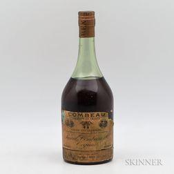 Combeau Grande Fine Champagne Cognac 1850, 1 bottle