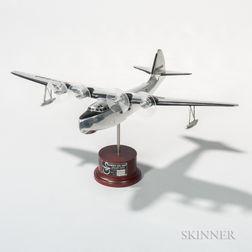 Sikorsky VS-44 Excalibur Display Aviation Model