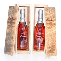 Bookers 30th Anniversary, 2 750ml bottles (owc)