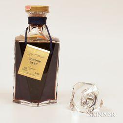 Martell Cordon Bleu, 1 4/5 quart bottle
