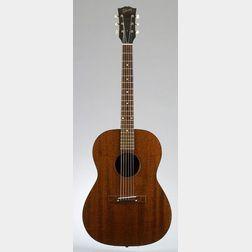 American Guitar, Gibson Incorporated, Kalamazoo, 1960, Model LG-O