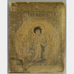 Edgar Allen Poe, The Raven