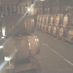 Mondavi Cabernet Sauvignon 1976, 9 bottles