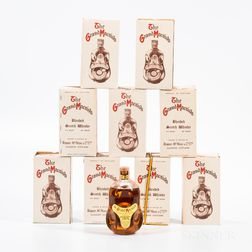 Grand MacNish, 9 4/5 quart bottles (oc)