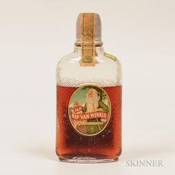 Old Rip Van Winkle 17 Years Old 1916, 1 pint bottle