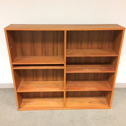 Borge Mogensen for Karl Andersson & Soner Øresund Stackable Bookcase