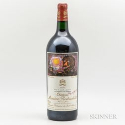 Chateau Mouton Rothschild 1998, 1 magnum