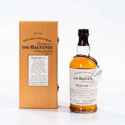 Balvenie Vintage Cask 30 Years Old 1978, 1 750ml bottle (owc)