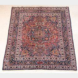 Meshad Carpet