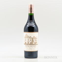 Chateau Haut Brion 2015, 1 bottle