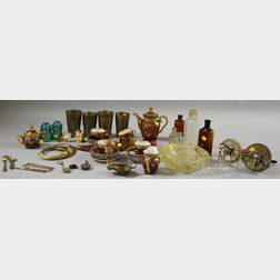 Lot of Miscellaneous Decorative Articles