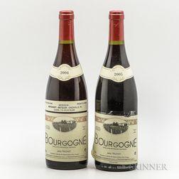 Jacky Truchot Bourgogne, 2 bottles