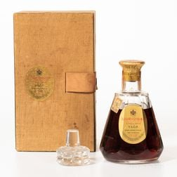 Courvoisier VSOP, 1 4/5 quart bottle (pc)
