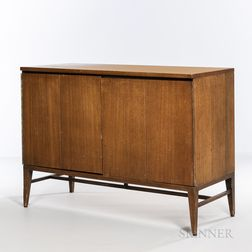 Paul McCobb (1917-1969) for Calvin Irwin Collection Cabinet