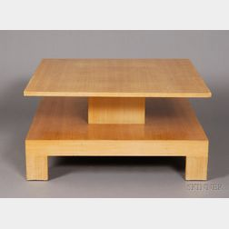 Moderncraft Coffee Table