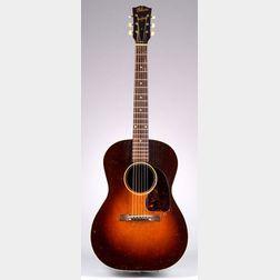 American Guitar, Gibson Incorporated, Kalamazoo, 1945, Model LG-2