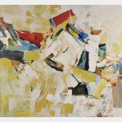 Phillip Makanna (American, b. 1940)      Four and Twenty Blackbirds