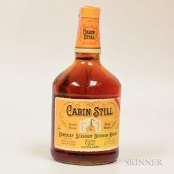 Cabin Still 5 Years Old, 1 1.75L bottle