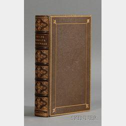 Byron, Lord George Gordon Noel (1788-1824)