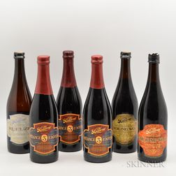 The Bruery Mixed Lot, 6 750ml bottles