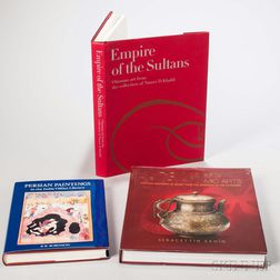 Three Books on Islamic Art
