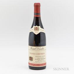 Drouhin Volnay Les Chevrets 1990, 1 bottle
