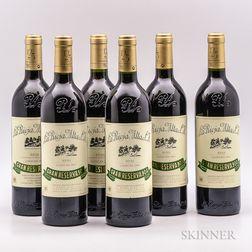 La Rioja Alta Gran Reserva 904 2005, 6 bottles