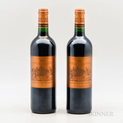 Chateau dIssan 2010, 2 bottles
