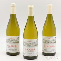 Dauvissat Camus Petit Chablis 2013, 12 bottles (oc)