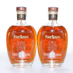 Four Roses Limited Edition Small Batch, 2 70cl bottles