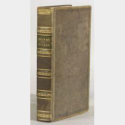 Dagley, Richard (d. 1841)