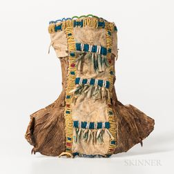 Plains Indian Bird Foot Bag